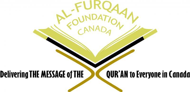 Al-Furqaan Foundation Canada