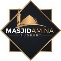 Masjid Amina - Sudbury