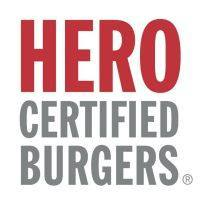 Hero Certified Burgers - Whitby