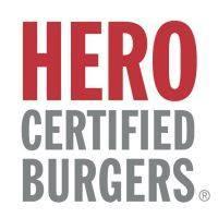 Hero Certified Burgers - BVD Cornwall