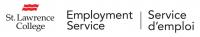 Service d'emploi St. Lawrence College Employment Service