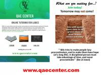 QAE Center For Ladies