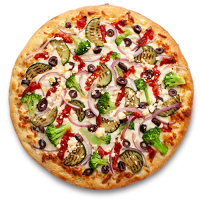 Pizza Pizza Halal