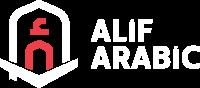 Alif Arabic - LEARN ARABIC ONLINE