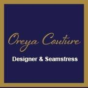 Oreya Couture