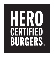 Hero Certified Burgers Virtual Kitchen - Centretown, Ottawa