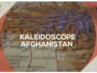 Kaleidoscope Afghanistan TV Show