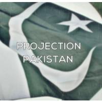 Projection Pakistan TV Show