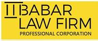 Babar Law Firm Professional Corporation