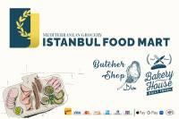 Istanbul Food Mart