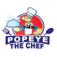 Popeye the Chef