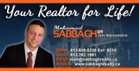 Mohamad Sabbagh - Details Realty Inc