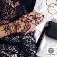 Henna by Solange
