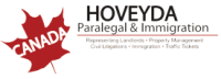 Hoveyda Paralegal & Immigration