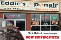 Eddie's Donair
