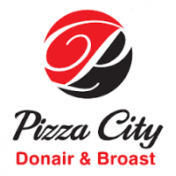 Pizza City Donair & Broast