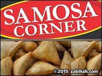 Samosa Corner