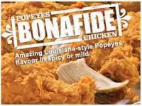 Popeyes Chicken - Harvard Road