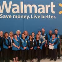 Walmart Supercentre - Cambridge