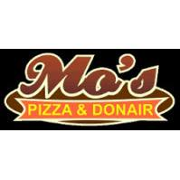 Mo's Pizza & Donair