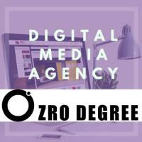 ZroDegree | Full Service Web Development Ottawa Agency