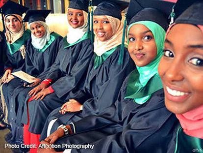 Ottawa Islamic School: Graduation 2013