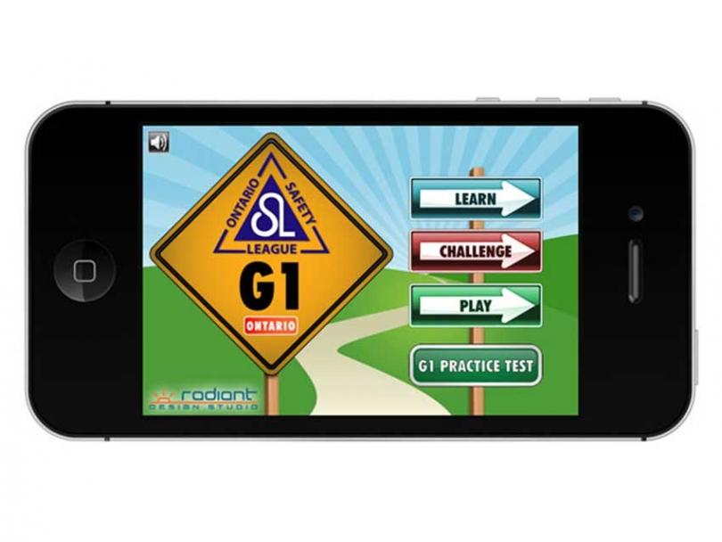 Ottawa start-up creates app for new drivers