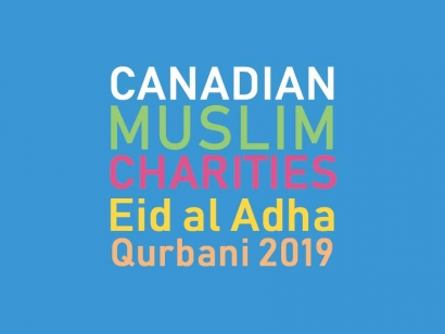 Canadian Muslim Charities Fundraising for Qurbani This Eid al Adha 2019