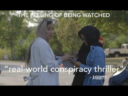 Documentary about Pre-911 Surveillance of Muslim American Communities Screens in Toronto, London, Ontario