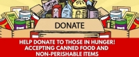 Donate to Masjid Bilal's Food Drive in Ottawa on Sundays November 29 and December 6