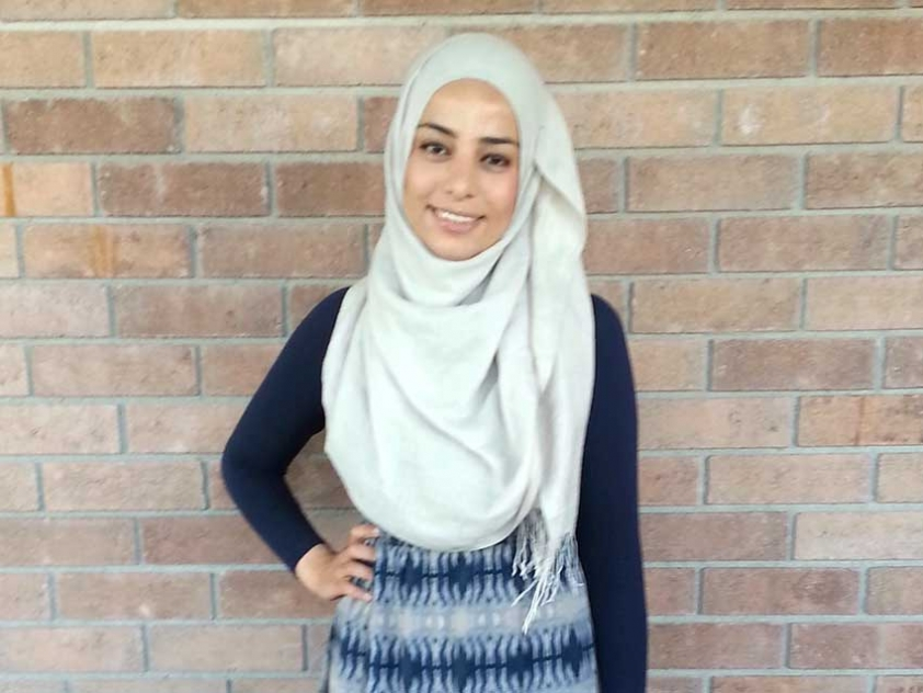Palestinian Canadian Registered Dietitian Rawan Suleiman discusses the health benefits of returning to homemade ethnic food.