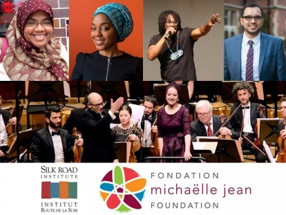 Join Muslim Artists Combating Hate & Advancing Inclusion in Ottawa This Saturday