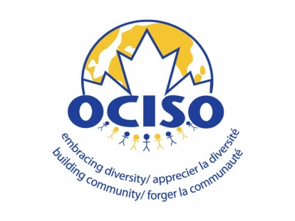 OCISO Is Hiring A Settlement Counsellor (Ability to speak Somali is considered an asset)