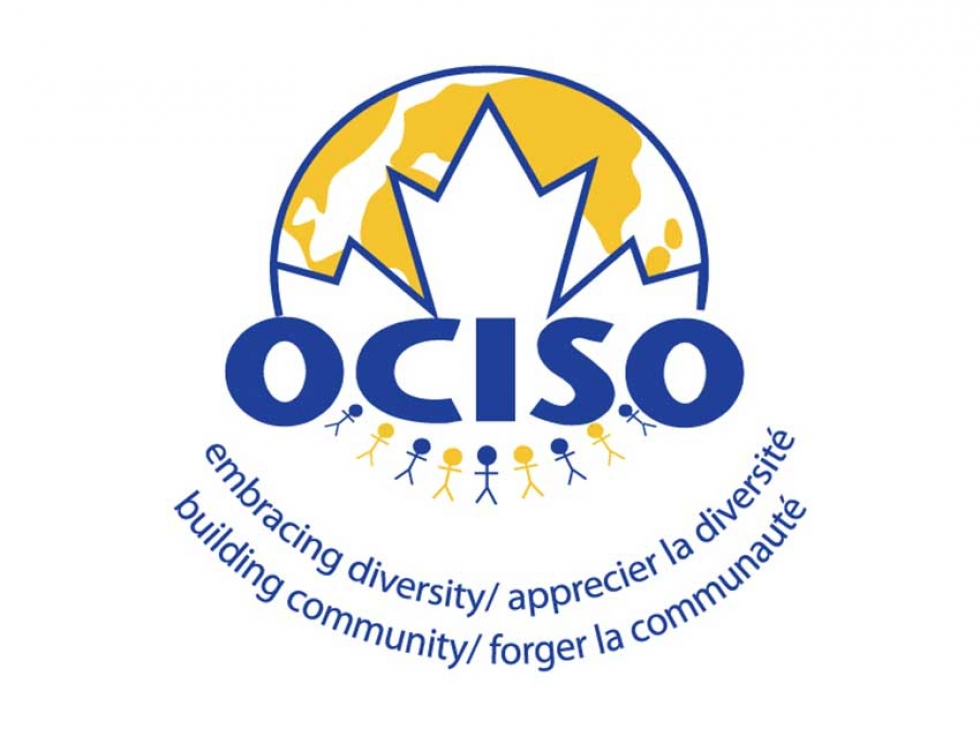 OCISO is hiring a Settlement Counsellor. The deadline to apply is January 15, 2018 at 5pm.