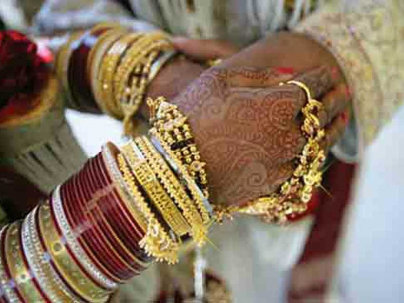 Although no longer predominant, arranged marriages still exist in many cultures.