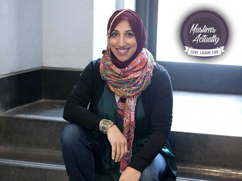 Interview with sports activist Shireen Ahmed