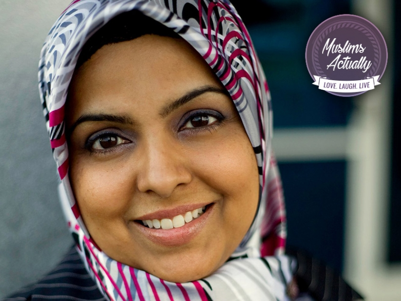 Interview with Fatima Omar Khamissa, CEO of Spiritual Biz Moms