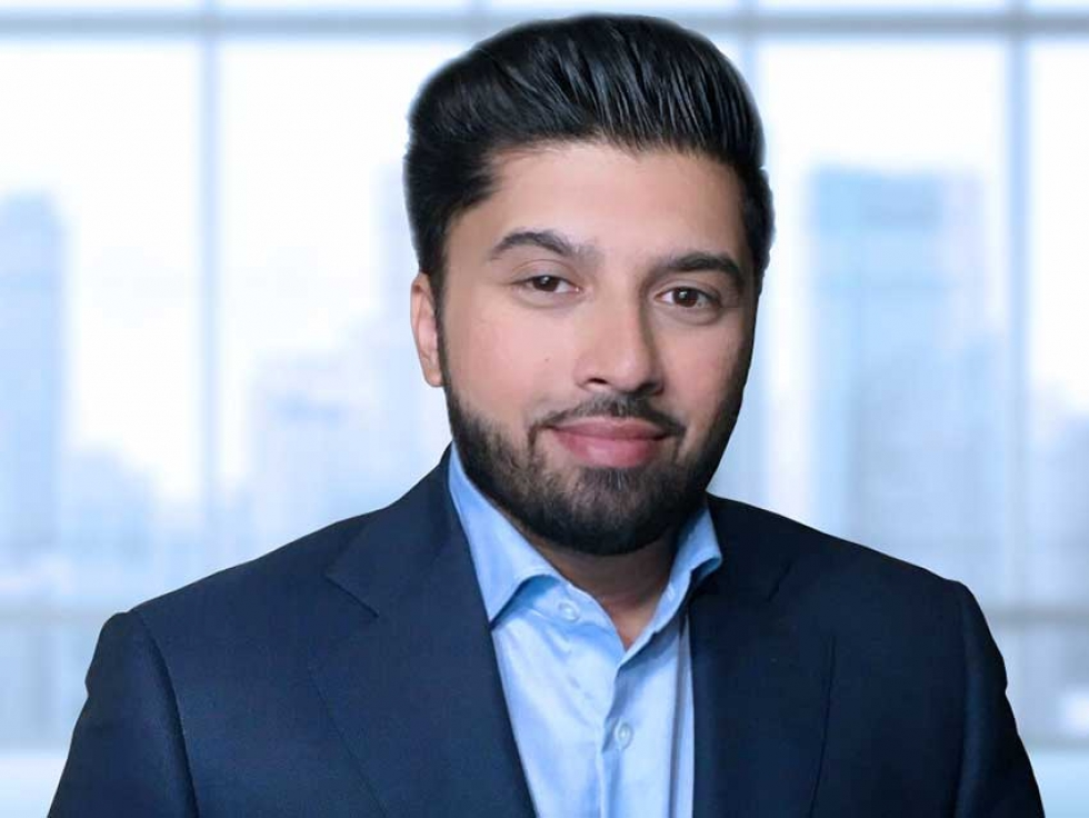 Learn about Halal Investing with Investment Advisor Sameer Azam at Two Events in Mississauga This November