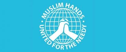 Muslim Hands Canada Programs Assistant