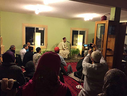 Meet The Sanad Collective: The Story Behind Ottawa's Newest Islamic Centre