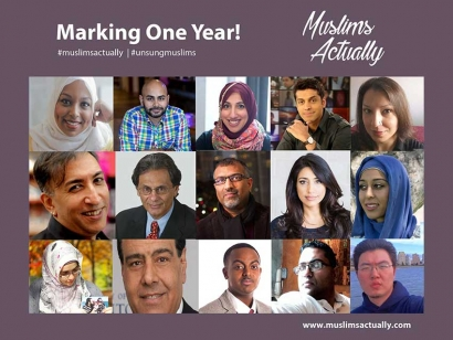 Muslims Actually Profile Series Moves to Muslim Link