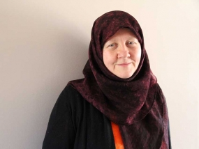 Barbara Helms is working to build bridges and challenge stereotypes about Islam in small town Ontario.