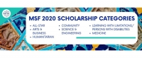 Apply for a MAX Muslim Awards for Excellence 2020 Scholarship