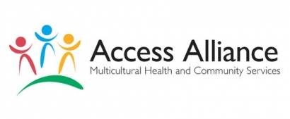 Access Alliance Multicultural Health and Community Services Youth Worker Newcomer Youth Programs