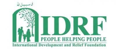 International Development and Relief Foundation (IDRF) Digital Marketing and Communications Manager