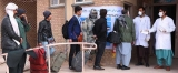 Fundraising for COVID Medical Kits for Remote Clinics in Afghanistan