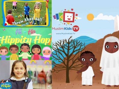 Looking for Quality Islamic Entertainment for Kids? Check Out Canada's Muslim Kids TV