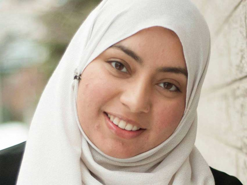 Saba Malik blogs about living with bipolar disorder and challenging the stigma around mental illness in Muslim communities.
