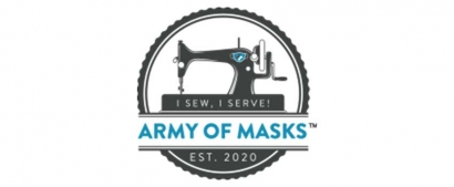 Volunteer to Be a Mask Maker to Help Fight COVID 19 with Army of Masks