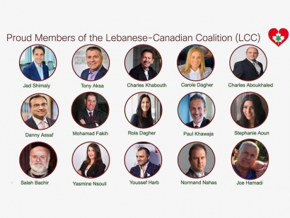 Lebanese Canadian Business Leaders Form Coalition to Raise $2.5 Million to Support Relief Efforts in Beirut